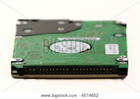 Laptop Hard Drive Connector