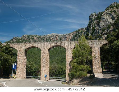 Mallorca Island Spain Mediterranean View