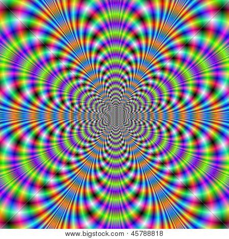 Boggle Eyed Psychedelic