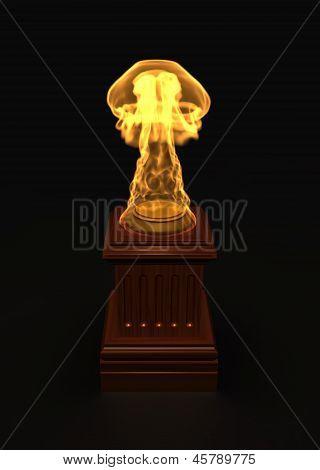 Golden Fire Award