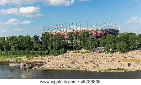 Polish National Stadium