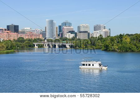 Washington DC - Rosslyn
