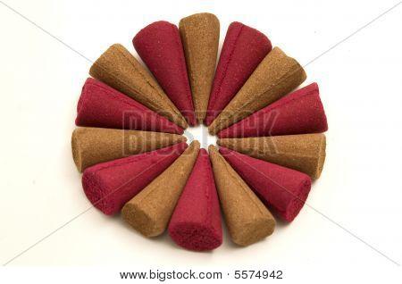 Cone Incense