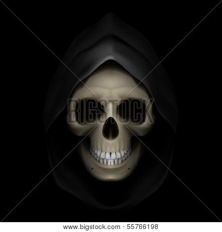 Death image.