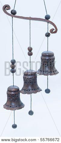 Wooden Bells.