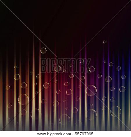 Spectrum background
