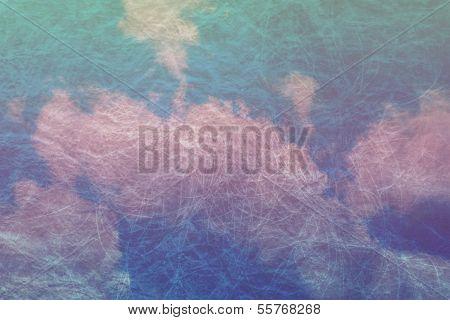 sky background