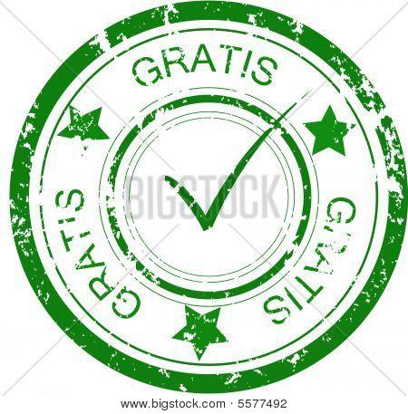 Stamp Gratis