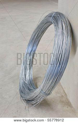 Steel Tie Wire