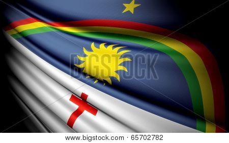 Flag of Brazil (Pernambuco)