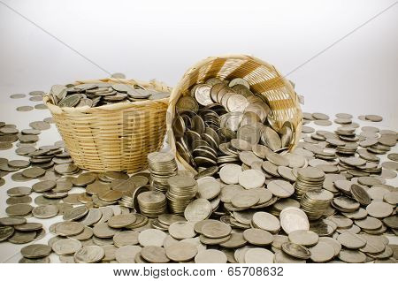 Stack Of Coin