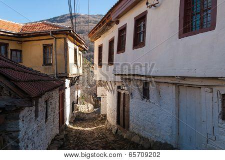Houses In Republic Of Macedonia (FYROM)