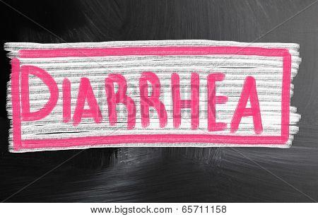 Diarrhea