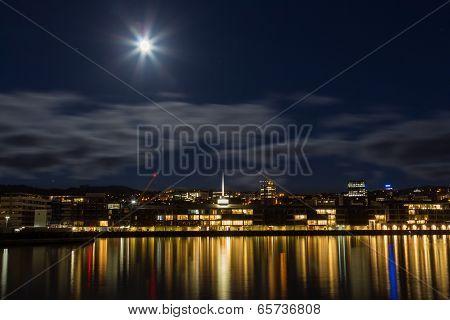 Moonlight City