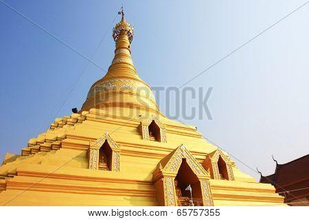 Pagoda of Nakhon Chum