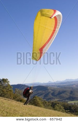 Paraglider 2