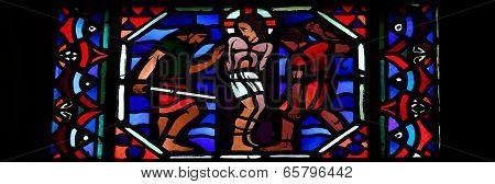 Torture Of Jesus