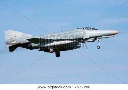 F-4 Luftwaffe