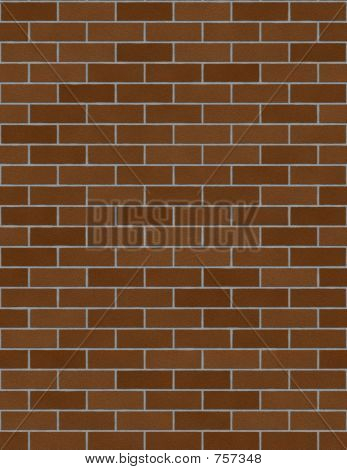 Brick Wall seamless