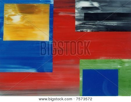 Abstract On Glass