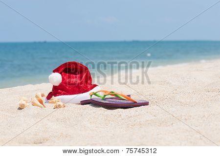 Tropical Christmas Getaway