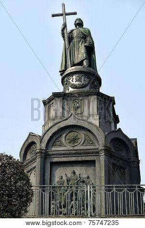 Vladimir the Baptist of Russia