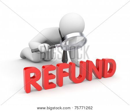 Refund