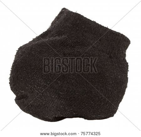 Rolled Socks