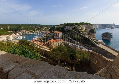 Bonifacio Marina