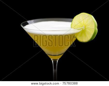 Matador cocktail
