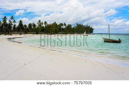 Fishermen Zanzibar