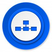 foto of cisco  - database icon  - JPG