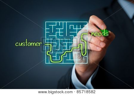 Customer Needs