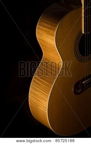 Acoustic Body