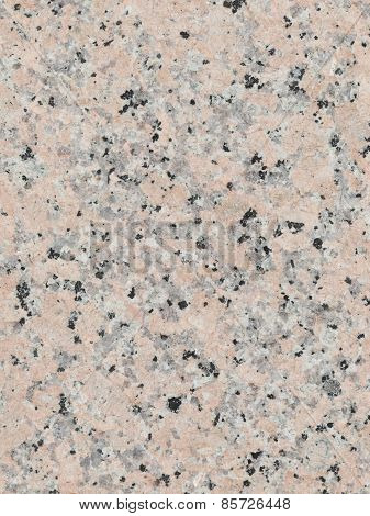 Granite Stone With Small Patches
