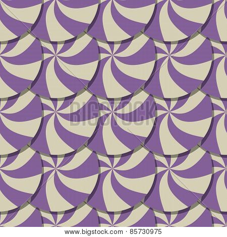 Seamless abstract background for design