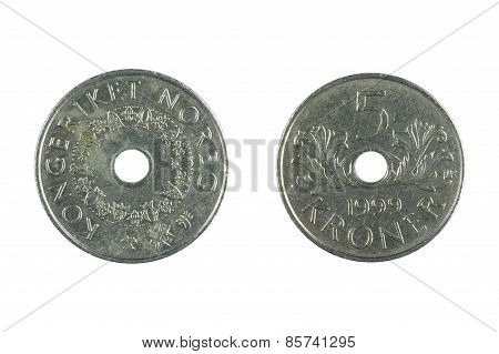Coin Norway