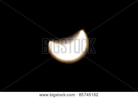 Solar Eclipse Eps 3