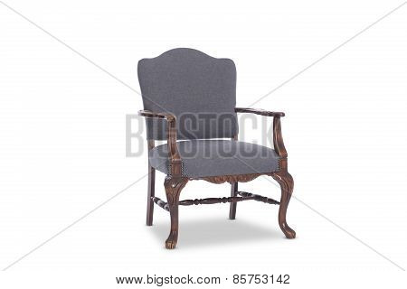 Antique Vintage Chair