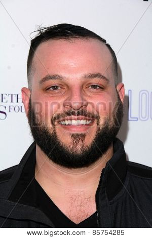 LOS ANGELES - MAR 19:  Daniel Franzese at the