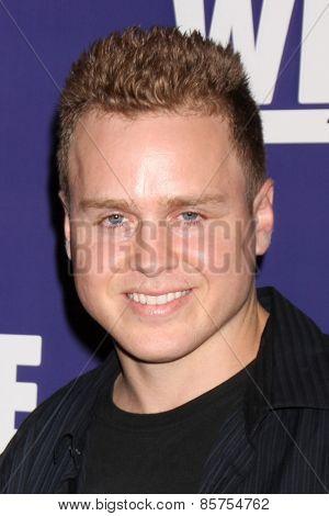 LOS ANGELES - MAR 19:  Spencer Pratt at the WE tv Presents
