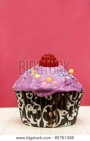 Homebaked Cupcake