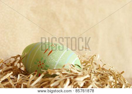 Ornate Easter Egg
