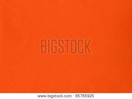 Orange Color Paper
