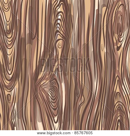 Wood pattern dark texture with brown color.