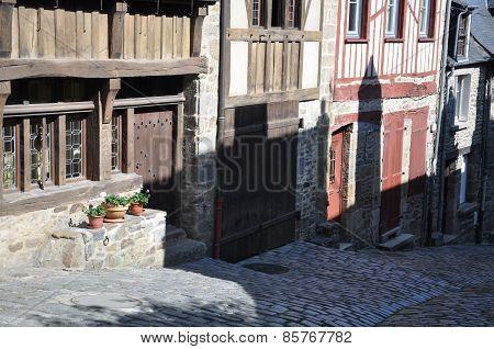 Medieval Timber-framed Buildings.