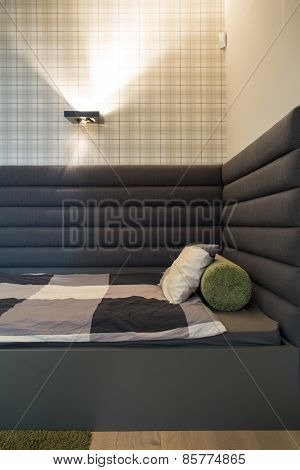 Bedroom Perfect For Young Man
