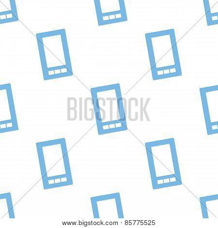 Telephone seamless pattern