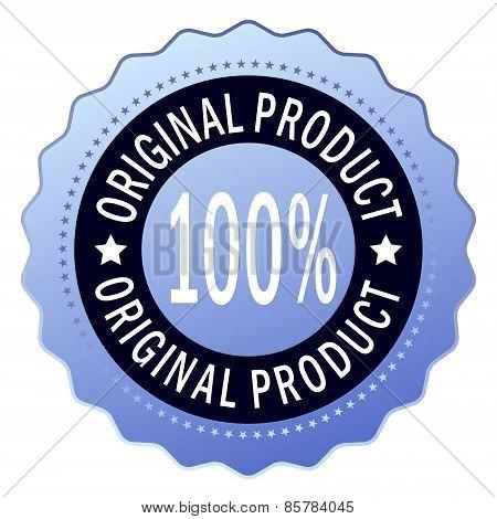 Original product icon