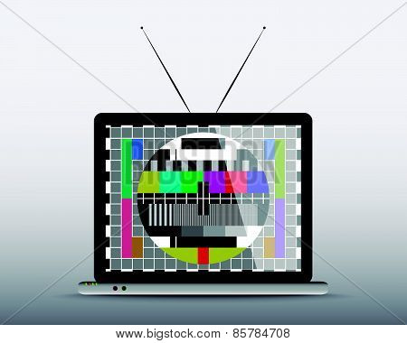 Television in Computer